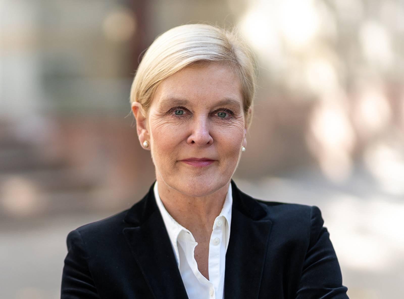 Anja Wendt